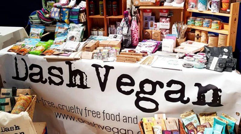 Dash Vegan