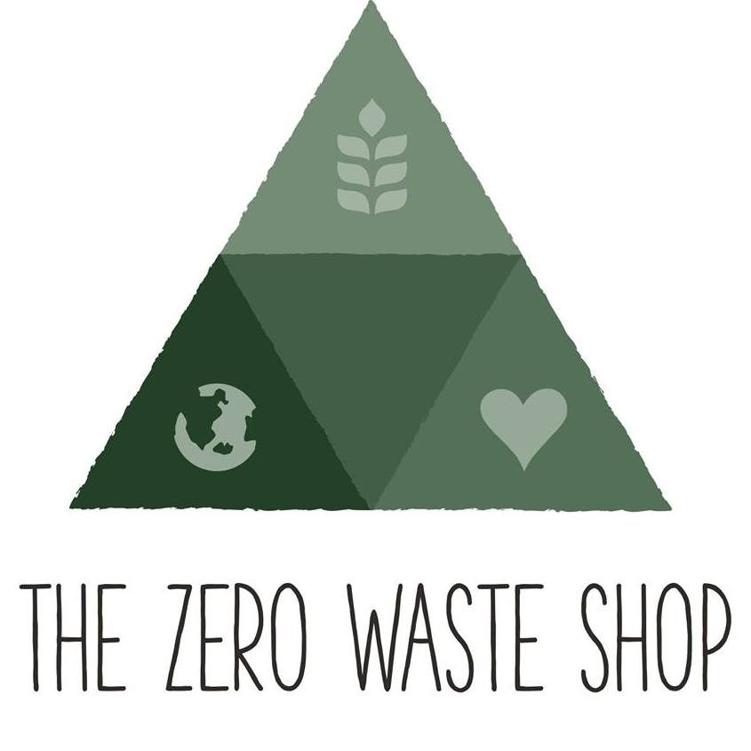 Earth Food Love zero waste shop