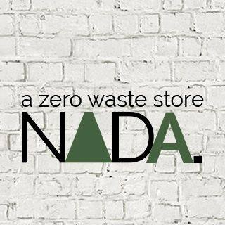 Nada - zerowaste store in Leicester