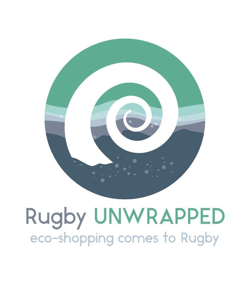Rugby Unwrapped logo