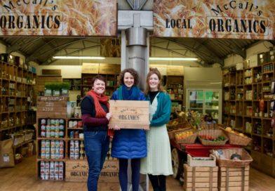 McCall's Organics
